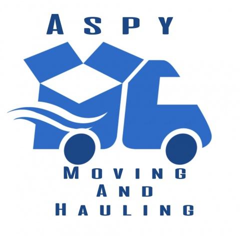 Aspy Moving & Hauling